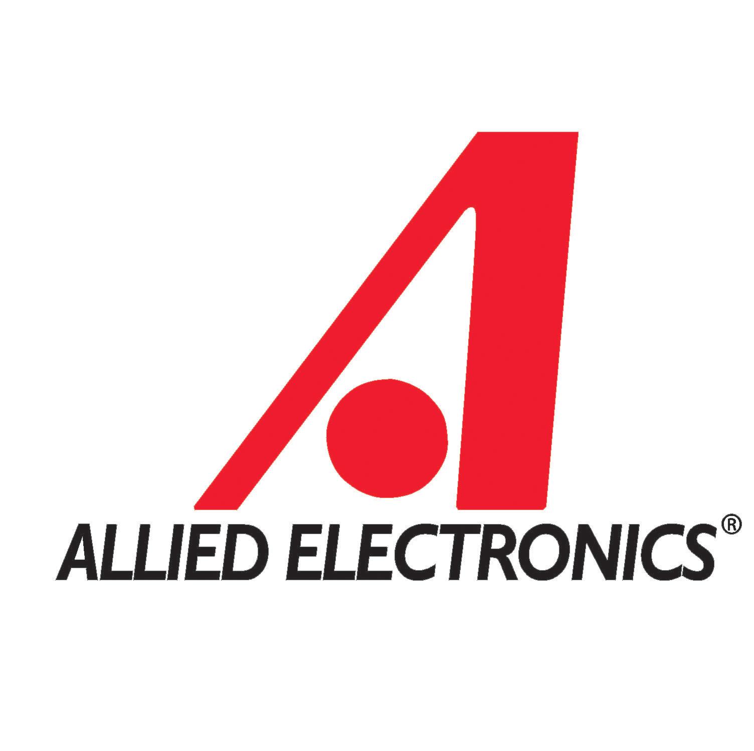 Allied Electronics logo