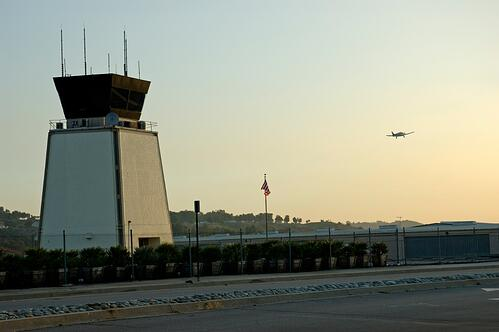 Case Study: New Bedford Panoramex Control Tower