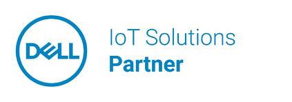 Dell IoT Solutions Partner logo