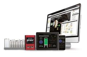 Opto 22 IoT product line
