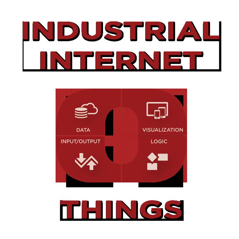 Opto 22 Industrial Internet of Things