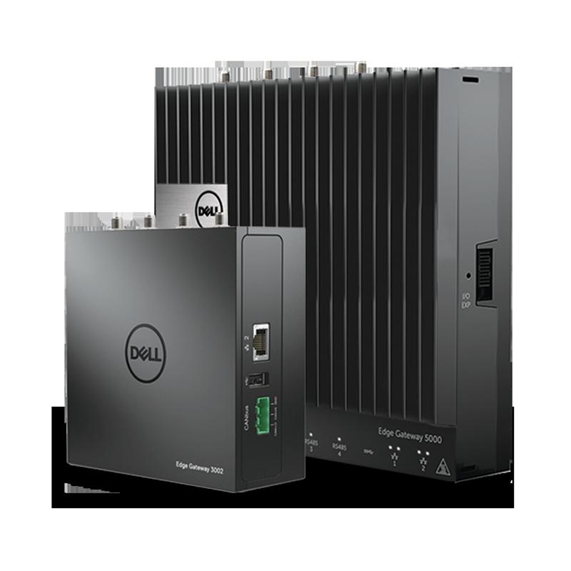 Dell Edge Gateway Series