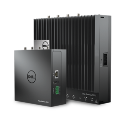 Dell Edge Gateway Series