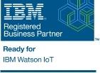IBM Watson IoT logo