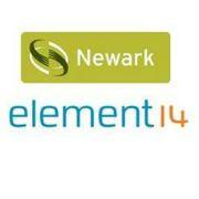 Newark element 14 logo
