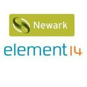 Newark element 14 logo