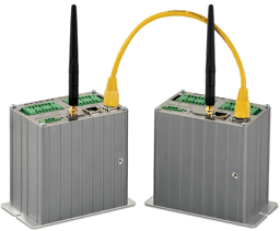 Opto 22 redundant SNAP PAC controllers