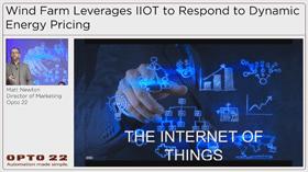 Smart Industry 2016 IIoT case study and presentation