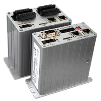 Opto 22 SNAP PAC programmable automation controllers