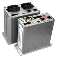 Opto 22 SNAP PAC controllers